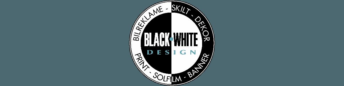 Black & White Design AS